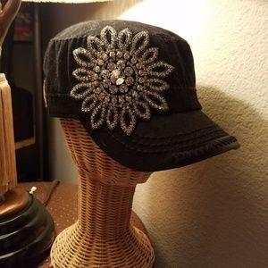 Olive & Pique Sparkle Hat